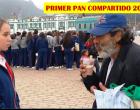 Primer Pan Compartido 2016