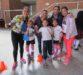 Octava Maratón Atlética en familia