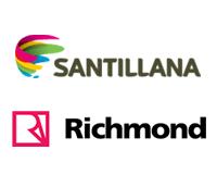 SANTILLANA-RICHMOND