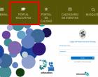 TUTORIALES DE INGRESO Y USO DE HERRAMIENTAS PORTAL EDUCATIVO